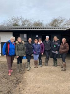 CANter's March 2020 Open Day